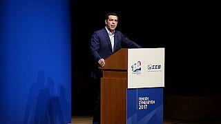 Α. Τσίπρας: Η Ελλάδα θα αποδεχθεί λύση που θα εγγυάται την έξοδό της στις αγορές