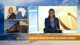 """Cameroon: Opposition party to probe """"Anglophone"""" murders [The Morning Call]"""