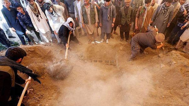 حمله کابل کار چه گروهی است؟