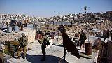 قوات إسرائيلية تطلق النار على فلسطينية طعنت جنديا