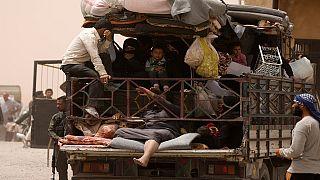 40 migrants die of thirst in Sahara desert