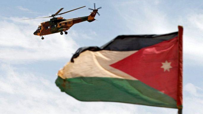 قائد الجيش الأردني يؤكد انّ قوات بلاده لن تدخل سوريا
