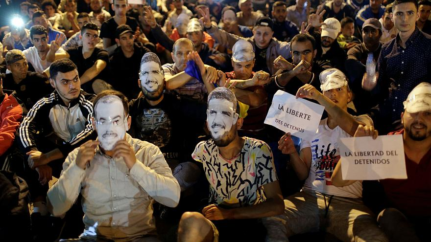 Maroc : nouvelle manifestation à Al-Hoceïma