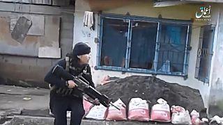 الفيليبين وجهة داعش الجديدة