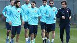 Türkiye FIFA sıralamasında 3 basamak geriledi