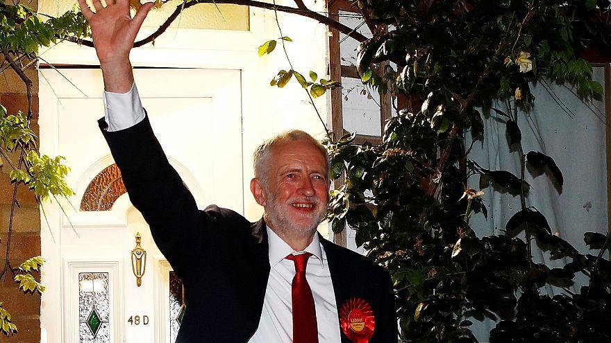 Claves de las elecciones en el Reino Unido