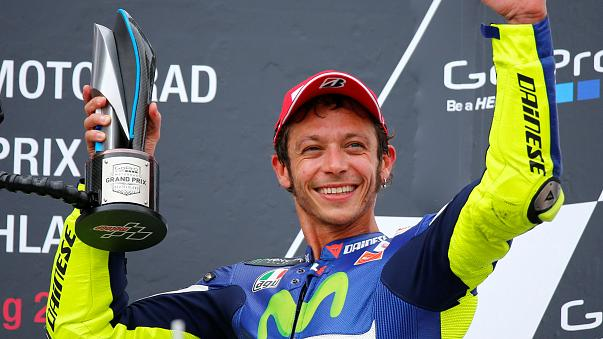 Moto Gp: visite ok, Rossi in pista al Mugello