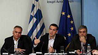 Αλ.Τσίπρας: «Το φθινόπωρο στη Βουλή Καλλικράτης και απλή αναλογική στους ΟΤΑ»