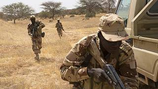Niger: Six soldiers killed in terrorist attack