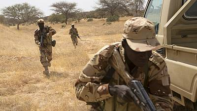 Niger: Six soldiers killed in terrorist attack