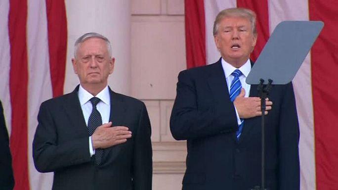 Éneklő elnökök a világban