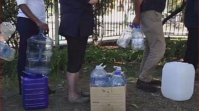 Le Cap touché par sa pire sécheresse depuis un siècle