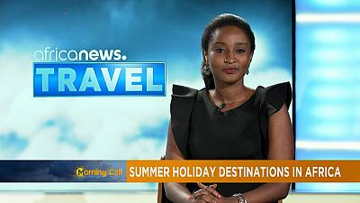 Summer holiday destinations in Africa [Travel]