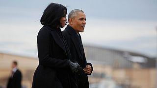 أوباما يقتني ثاني أغلى منزل في واشنطن