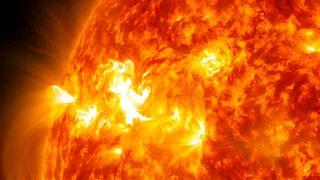 مسبار لوكالة ناسا سيغوص في الغلاف الجوي اللافح للشمس