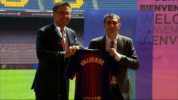 """Valverde: """"Ich spüre eine große Verantwortung"""""""