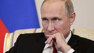 پوتین: روسیه در سطح دولتی حمله سایبری نمی کند