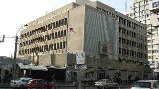 L'ambassade américaine reste à Tel-Aviv