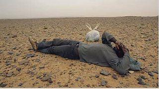 Niger: At least 44 migrants die en route to Europe