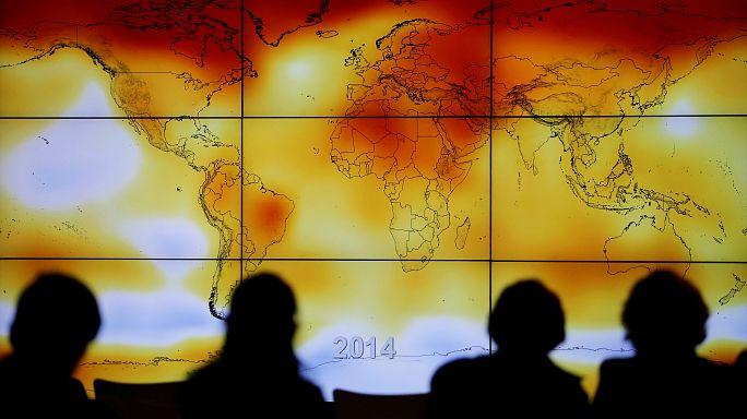 """""""ABD'nin çekilmesi COP21'in yararına oldu"""""""