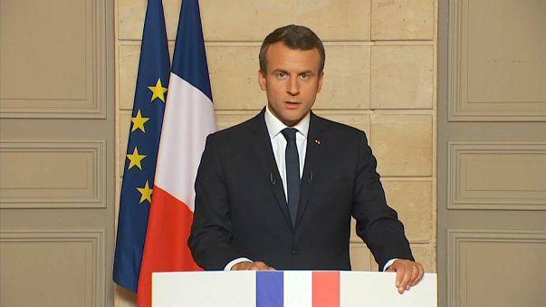 """Acordos de Paris: """"Vamos fazer o Planeta grande outra vez!"""""""