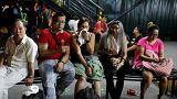 مقتل 34 شخصا اختناقا في هجوم مانيلا وانتحار المهاجم