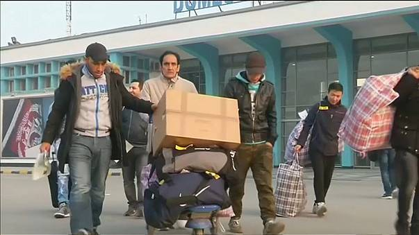 Deutschland: Abschiebungen nach Afghanistan nur noch in Ausnahmefällen