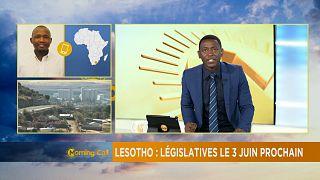 Lesotho : élections législatives anticipées samedi