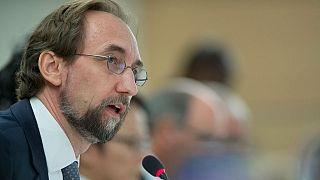 Egypte : l'ONU demande le retrait de la loi sur les ONG