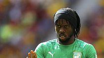 Côte d'Ivoire : Gervinho de retour en sélection