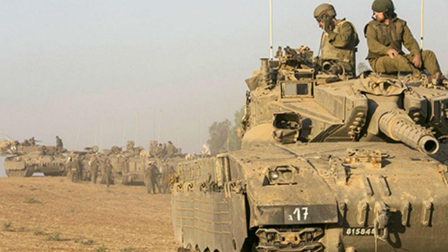 وفاة فتاة فلسطينية متأثرة بجراحها برصاص الجيش الإسرائيلي