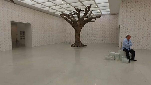 Ai Weiwei kiállítása a reményről szól
