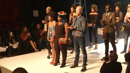 Soweto Fashion Week sticks to its first goal [no comment]