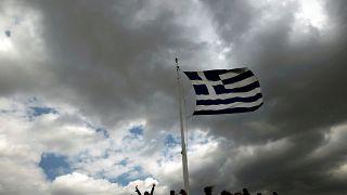 Ελλάδα: «Άνοιξη» στον χειμώνα της οικονομίας