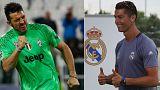 دوري أبطال أوروبا: نهائي ساخن بين ريال مدريد ويوفنتوس