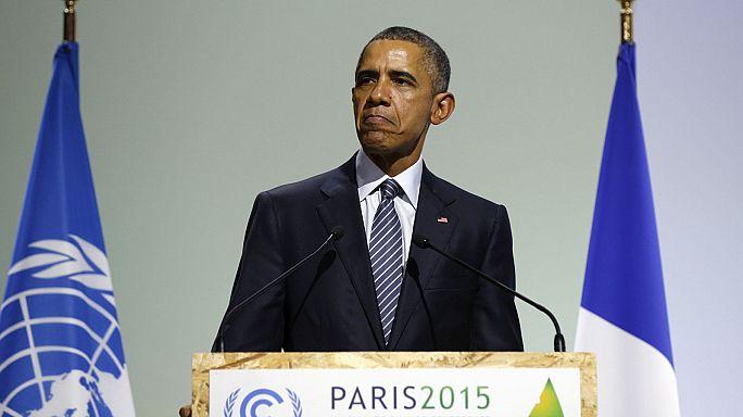 """Обама: """"США отказываются от будущего"""""""