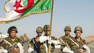 الجيش الجزائري يعلن عن قتل مسلحين تورطا في الهجوم على دورية للدرك