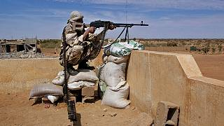 Gunmen kill six Niger security agents near Mali border