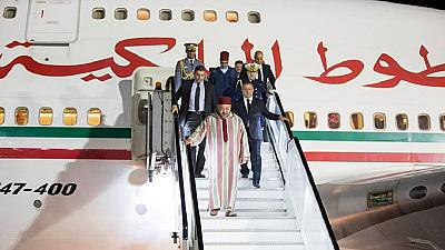 Morroco King cancels trip to ECOWAS Summit over Israeli PM's attendance