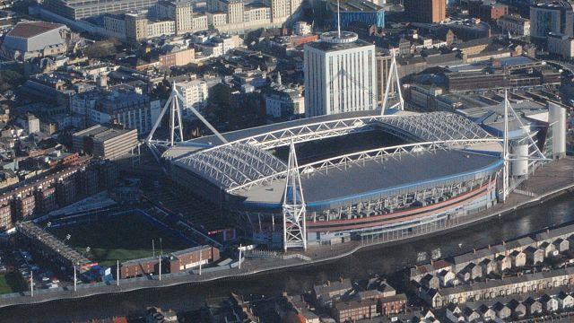 Máxima seguridad en Cardiff ante la final de la Liga de Campeones