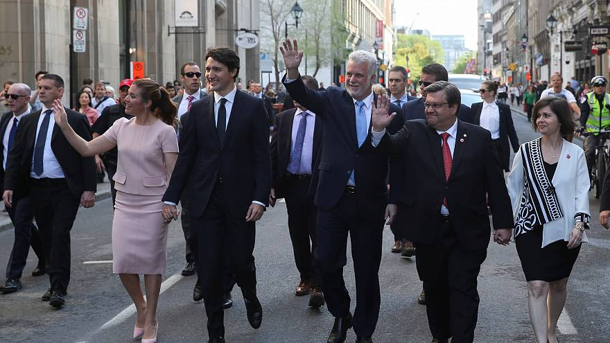 Le gouvernement du Québec relance le débat constitutionnel