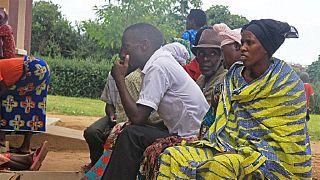 L'Ouganda ploie sous le poids de l'afflux des réfugiés