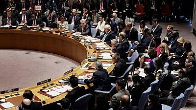 Equatorial Guinea and Ivory Coast win seats on UN Security Council