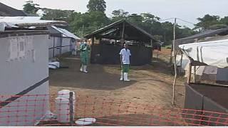 DRC: Heightened monitoring for Ebola