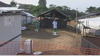 Congo health minister says Ebola outbreak under control