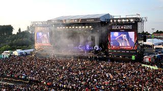 تخلیه محل برگزاری یک جشنواره موسیقی در آلمان در پی تهدید تروریستی