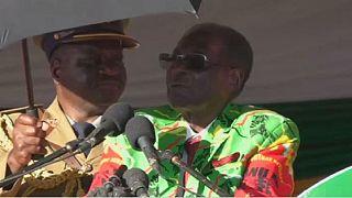Zimbabwe: Mugabe calls for unity in ruling ZANU-PF party