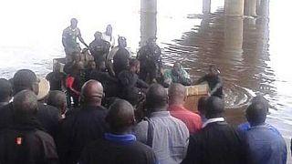 Cameroun : le corps de l'évêque de Bafia repêché dans un fleuve