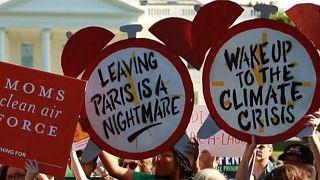 Beyaz Saray'dan COP21 açıklaması