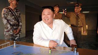 إضافة مسؤولين من كوريا الشمالية إلى لائحة الأمم المتحدة السوداء للعقوبات